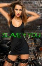 Slave 4 You (One shot Menage) by AdriaMenthe