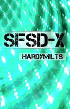 SFSD-X by hardymilts