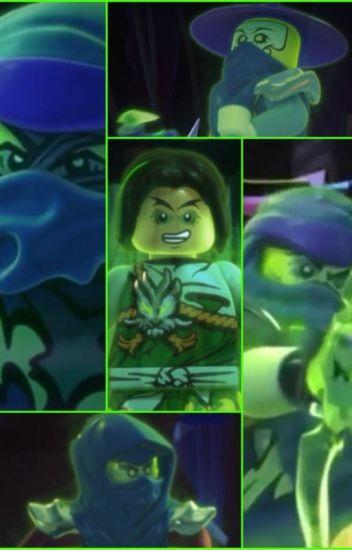 Ninjago Askdare Morro Wrayth Ghoultar Bansha And Soul Archer