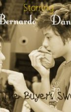 "The Buyer's Sweet Mistake (KATHNIEL [kilig much?!] :"">) by AsawaNiSehunNaFeeler"