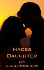Hades Daughter (Carlos De Vil) by DIRECTIONERSW
