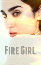 Fire Girl ➸Camren by ziamtransavel