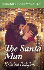 The Santa Man by HarlequinSYTYCW