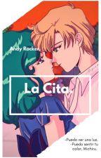 La cita. by AndyRocker
