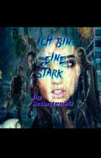 Ich bin eine Stark by Schatten29