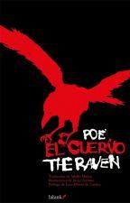 El cuervo - Edgar Allan Poe by Juguemosaservaliente