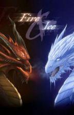 Fire&ice cronache di un'altro mondo by Arwen366