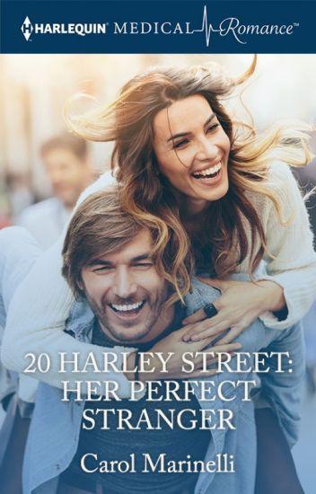 200 Harley Street:  Her Perfect Stranger