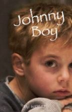 Johnny Boy by MouseOnBass