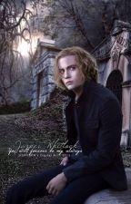 Bella Swan's Sister (Jasper Hale love story) by gigicascosta
