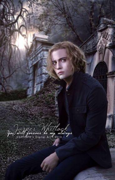 Bella Swan's Sister (Jasper Hale love story)