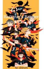 HaikyuuxReader (Little Love Stories) by akirasti