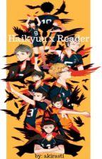 HaikyuuxReader (Little Love Stories) by akirasti