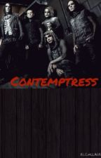 Contemptress by leighhorror