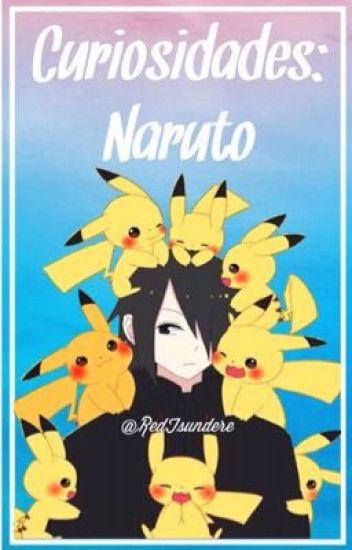 Curiosidades-Naruto