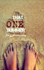 That One Summer by JoannaOwnsEeet