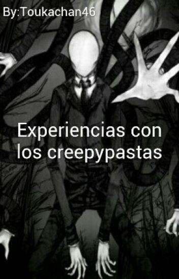Experiencias con los creepypastas