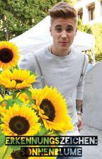 Erkennungszeichen: Sonnenblume (Justin Bieber Fanfiction) by smlltwngrl