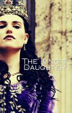 The king's daughter (Under Construction) by theemogeneration