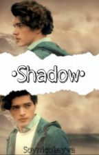 •Shadow• (Freddy Leyva & Tu) by KimNickook