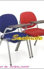 Seatmate (one shot story) by Darliiiiina