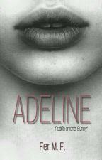 Adeline | h.s. | by ur-bunny