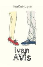 Ivan And Avis (revised + Watty's 2015) by TeaRainAndLove