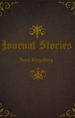 Journal Stories by graceful_nerdy