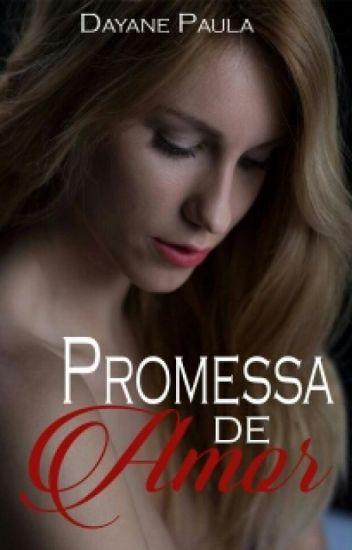 Promessa de Amor ( NA AMAZON )
