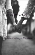 Kaçak aşk by fatmazhra1903