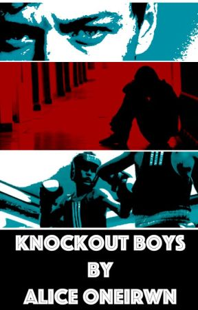 Knockout Boys by ssh0le