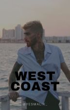 WEST COAST • zayn by yesmalik_