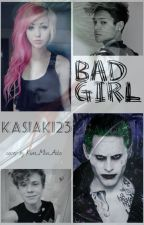 Bad Girl by KatsKati