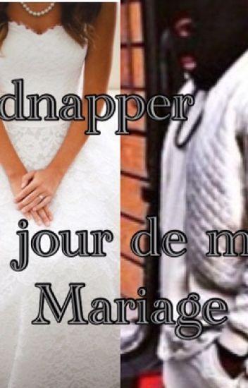 Chronique :Kidnapper le jour de mon mariage