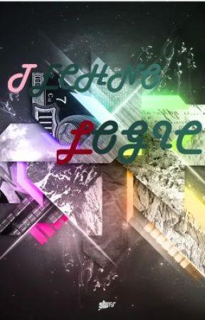 Techno Logic by Imyon_Cypress