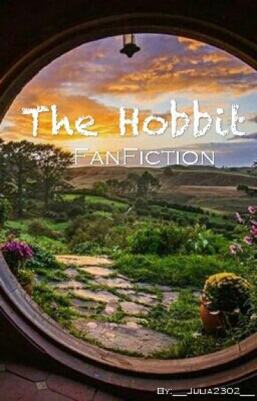 Ein gefährliches Abenteuer (Hobbit FanFiction)