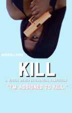 Kill | Justin Bieber Interracial by QUICKSlLVERS