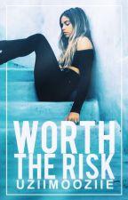 Worth The Risk  by uziimooziie