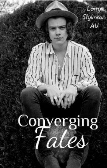 Converging Fates (l.s.)