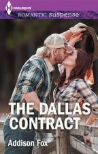 THE DALLAS CONTRACT by HarlequinSYTYCW