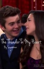 The Thunder In My Heart #Wattys2015 by Supamoner