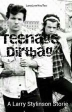 Teenage Dirtbag [Larry] by LarryLoveYouToo