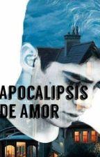 Apocalipsis De Amor » Jos Canela by lunihoran