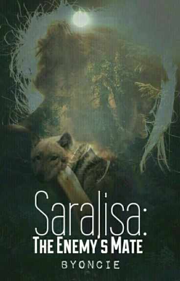 Saralisa: The Enemy's Mate