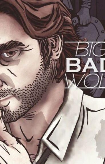Bigby Wolf X Reader