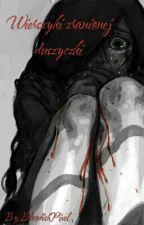 Wierszyki zranionej duszyczki by BloodishPixel