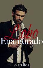 Lobo enamorado. by SaraLiza12