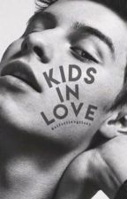Kids in Love» S.M by affectivegrierr