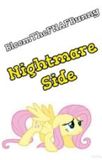 Nightmare Sides by BloomTheFNaFBunny