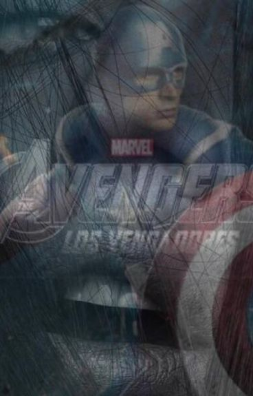 Una superdotada entre Los Vengadores.